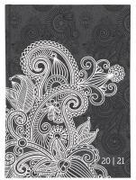 Biella Schüleragenda mydiary Black&White