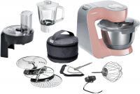 Bosch Küchenmaschine MUM58NP60