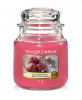Yankee Candle Roseberry Sorbet