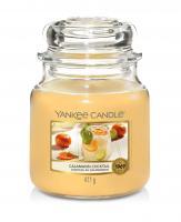 Yankee Candle Calamansi Cocktail