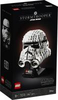 LEGO SW: Stormtrooper Helm