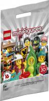 LEGO Minifigures Serie 20