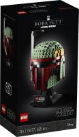 LEGO SW: Boba Fett Helm