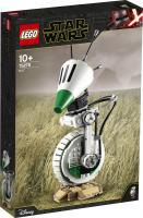 LEGO SW: D-O