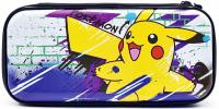 Hori Vault Case - Pikachu, Switch