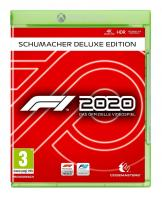 F1 2020 Schumacher Deluxe Edition, Xbox One