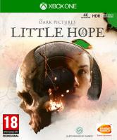 The Dark Pictures Anthology: LH, Xbox One