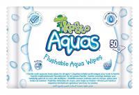 Kandoo Feuchttücher Aquas