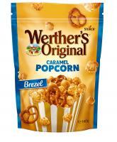 Werthers Original Caramel Popcorn Brezel