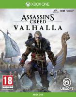 Assassins Creed Valhalla, Xbox One