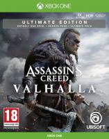Assassins Creed Valhalla Ulti Ed ,Xbox One