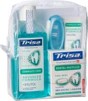 TRISA Travel Set