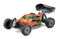 ABSIMA 1:10 EP Buggy AB3.4 4WD RTR