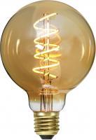 LED Spiral Filament G95 E27 3.5W