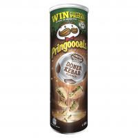Pringles Doner Kebab