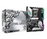 ASRock Z490 Pro4, ATX, LGA1200