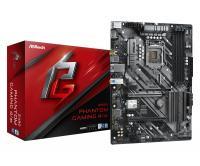 ASRock Z490 Phantom Gam4 AC, ATX, LGA1200