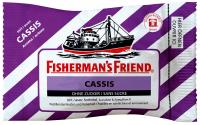 Fishermans Friend Cassis