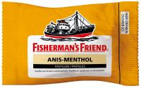 Fishermans Friend Anis