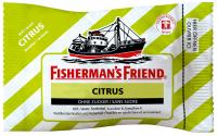 Fishermans Friend Citrus