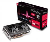 Sapphire RX580 PULSE OC 8GB Lite