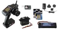 Amewi ATX4 Basic Kit
