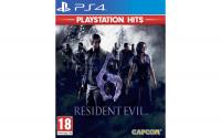 Resident Evil 6 - PlayStation Hits, PS4