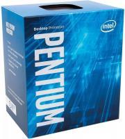 CPU Intel Dual Core Pentium G6400/4000 Com