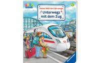 Metzger,M. Welt d. Fahrzeuge: Zug
