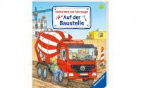 Metzger,M. Welt d. Fahrzeuge:Baustelle