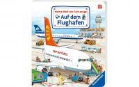 Metzger,M. Welt d. Fahrzeuge:Flughafen