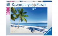 Puzzle Fernweh