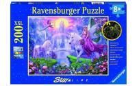 Puzzle Magische Einhornnacht