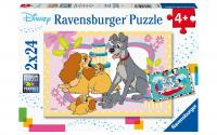 Puzzle WD: Disney Multiproperty