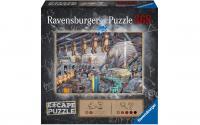 Puzzle Escape Toy Factory
