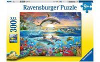 Puzzle Delfinparadies