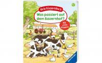 Rupp, Mein Klappenbuch: Bauernhof