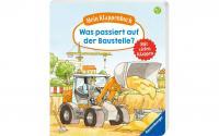 Rupp, Mein Klappenbuch: Baustelle