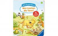 Rupp, Mein Klappenbuch: Tiere
