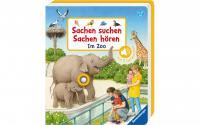 Sachen suchen, Sachen hören: Zoo