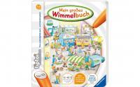 Tiptoi Mein grosses Wimmelbuch