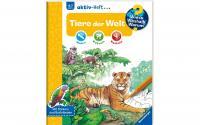 WWW aktiv-Heft Tiere der Welt