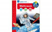 WWW aktiv-Heft Weltraum