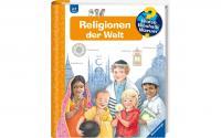 WWW23 Religionen der Welt