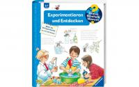WWW29 Experimentieren und Entdecken