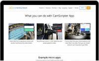 CamStreamer CamScripter App