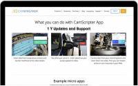 CamStreamer CamScripter App Support