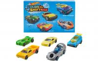 Hot Wheels 1:64 Die-Cast Color Shifters