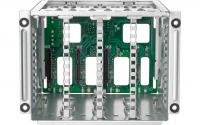 HPE ML110 Gen10 4 LFF  Backplane Cage Kit