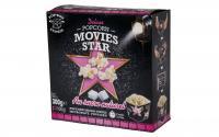 Movies Star Mikrowellen Popcorn Zucker